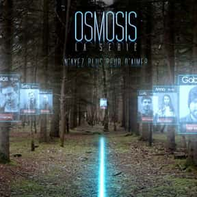 Osmosis is listed (or ranked) 21 on the list The Creepiest Sci-fi TV Shows Of 2019