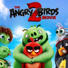 The Angry Birds Movie 2 is listed (or ranked) 14 on the list The Best Josh Gad Movies