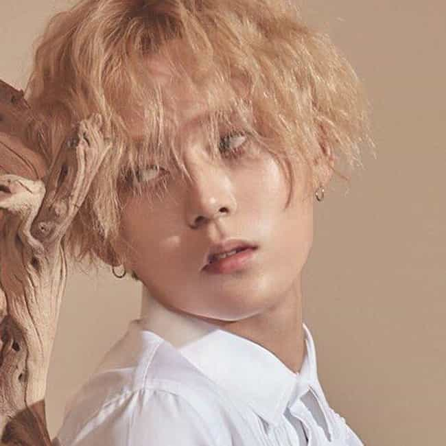 E'Dawn is listed (or ranked) 4 on the list Who Is Your Favorite PENTAGON Member?