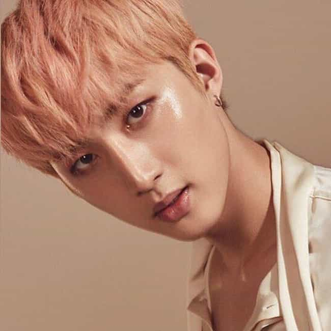 Hui is listed (or ranked) 2 on the list Who Is Your Favorite PENTAGON Member?