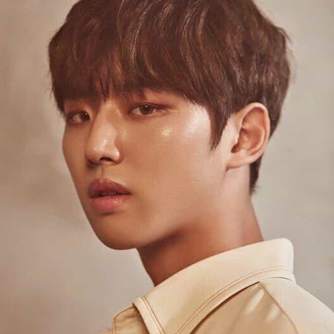 Hongseok is listed (or ranked) 2 on the list Who Is Your Favorite PENTAGON Member?