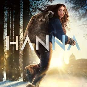 Hanna is listed (or ranked) 9 on the list The Best 2019 Original Streaming Platform Shows