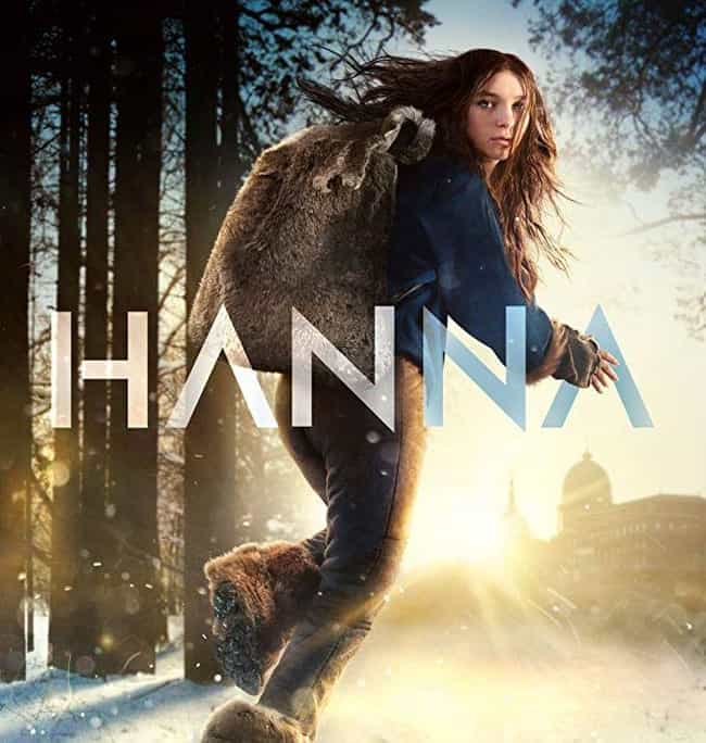 Hanna is listed (or ranked) 2 on the list The Best New Amazon Video Shows That Have Premiered in 2019