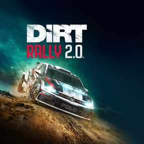 Dirt Rally 2.0 is listed (or ranked) 14 on the list The 25+ Best PC Multiplayer Games On Steam