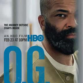 O.G. is listed (or ranked) 20 on the list The Best Jeffrey Wright Movies