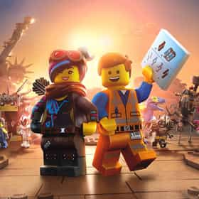 The Lego Movie 2 Video Game