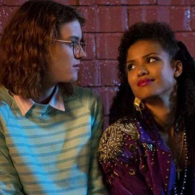 San Junipero is listed (or ranked) 4 on the list Every 'Black Mirror' Episode, Ranked