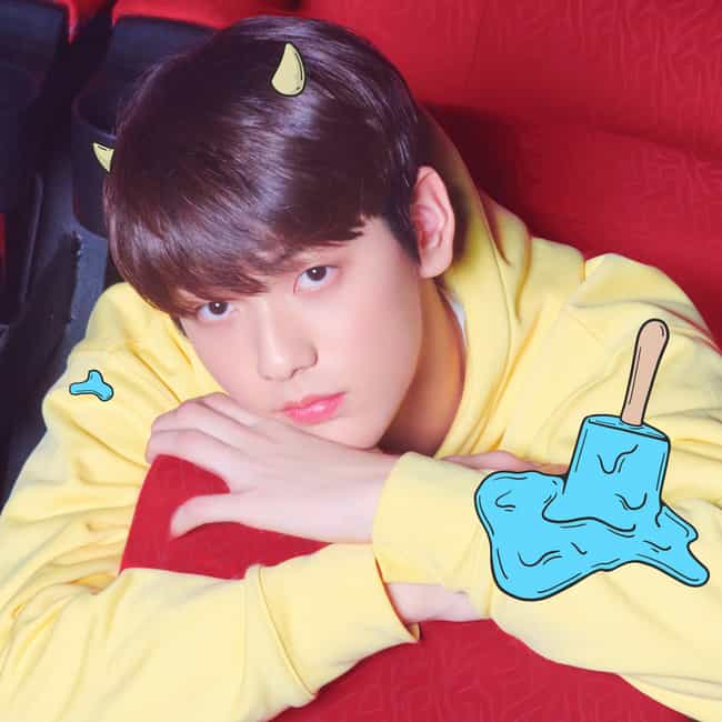 Soobin is listed (or ranked) 4 on the list Who Is The Most Popular TXT Member?