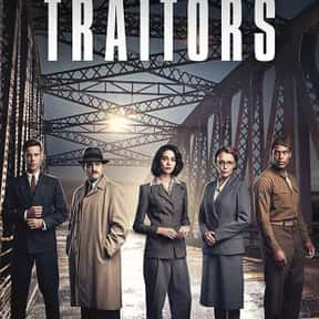 Traitors is listed (or ranked) 21 on the list The Best British TV Dramas On Netflix