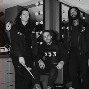 Fever 333 is listed (or ranked) 9 on the list The Best Rapcore Bands