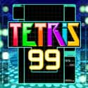 Tetris 99 is listed (or ranked) 14 on the list The Best Switch Games For Casual Gamers