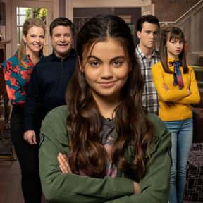 No Good Nick is listed (or ranked) 4 on the list The Best Netflix Original Kids Shows