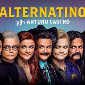 Alternatino with Arturo Castro is listed (or ranked) 25 on the list The Best Current Shows That Deal with Millennial Stuff