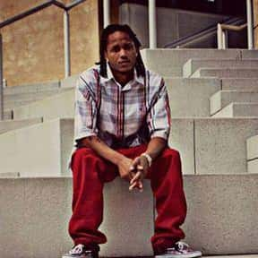 Banknote Mitch is listed (or ranked) 19 on the list The Best Rappers From North Carolina
