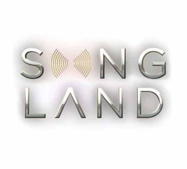 Songland is listed (or ranked) 4 on the list The Best New Reality Competition Shows of 2019
