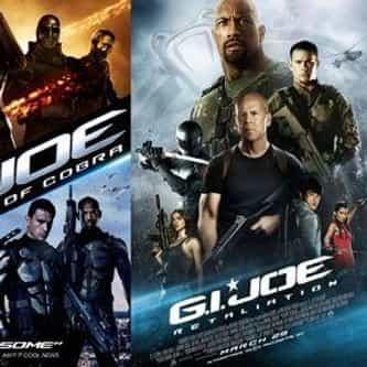 G.I. Joe Film Franchise