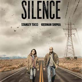 The Silence is listed (or ranked) 15 on the list The Best Netflix Original Horror Movies