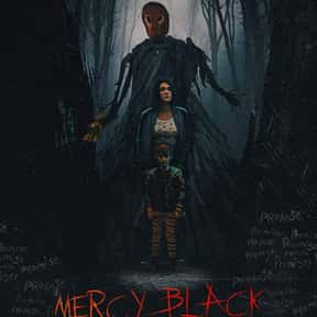 Mercy Black is listed (or ranked) 22 on the list The Best Netflix Original Horror Movies