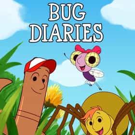 The Bug Diaries