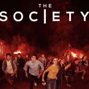 The Society is listed (or ranked) 10 on the list The Best New Netflix Shows That Have Premiered in 2019