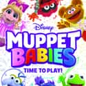 Muppet Babies is listed (or ranked) 19 on the list The Best Family-Friendly Musical TV Shows, Ranked