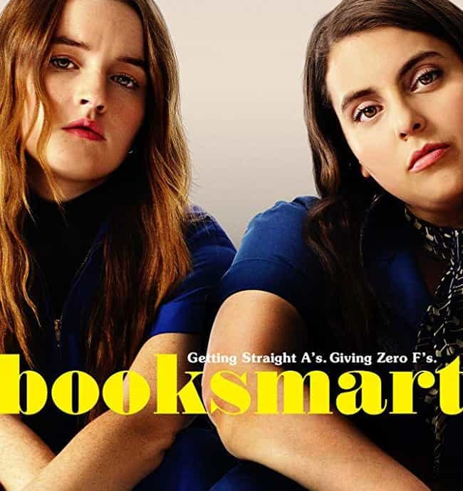 Booksmart is listed (or ranked) 1 on the list The Best Kaitlyn Dever Movies