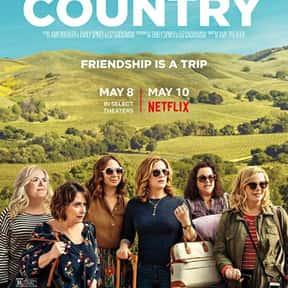 Wine Country is listed (or ranked) 18 on the list The Best Amy Poehler Movies