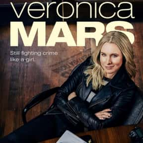 Veronica Mars is listed (or ranked) 19 on the list The Best New Drama TV Shows Of 2019