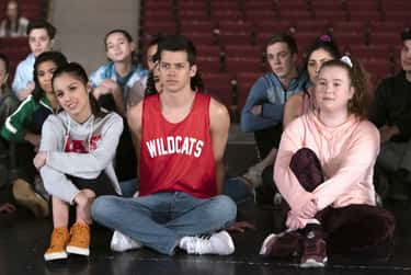 High School Musical: The Music is listed (or ranked) 2 on the list Watch TV Show Versions Of Your Favorite Disney Movies On Disney+