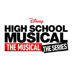 High School Musical: The Music is listed (or ranked) 19 on the list Good TV Shows for Teens