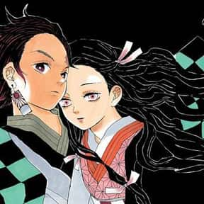 Demon Slayer: Kimetsu no Yaiba is listed (or ranked) 23 on the list The Best Anime Series of All Time