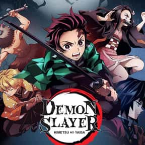 Demon Slayer: Kimetsu no Yai is listed (or ranked) 20 on the list The Best Anime on Crunchyroll