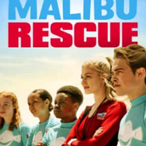 Malibu Rescue: The Series is listed (or ranked) 25 on the list The Best Netflix Original Kids Shows