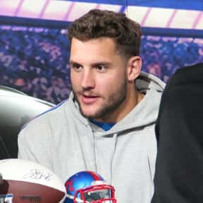 Nick Bosa is listed (or ranked) 12 on the list The Best Ohio State Buckeyes of All Time