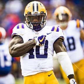 Devin White is listed (or ranked) 7 on the list The Best LSU Football Players of All Time