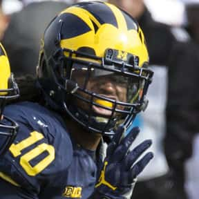 devin bush jr is listed (or ranked) 9 on the list The Best Michigan Football Players of All Time