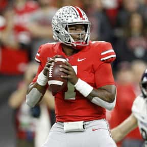 Dwayne Haskins is listed (or ranked) 18 on the list The Best Ohio State Buckeyes of All Time