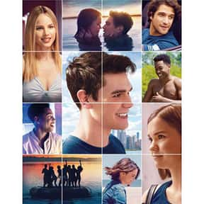 The Last Summer is listed (or ranked) 24 on the list The Best Movies About Generation Z (So Far)