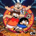 Victor and Valentino is listed (or ranked) 9 on the list The Best Current Cartoon Network Shows