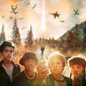 Rim of the World is listed (or ranked) 17 on the list The Best Movies About Generation Z (So Far)