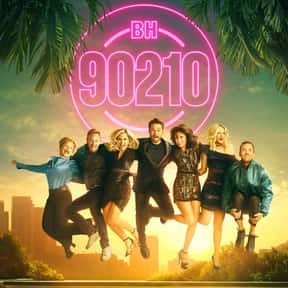 BH90210 is listed (or ranked) 10 on the list The Most Anticipated New Fox Shows of 2019