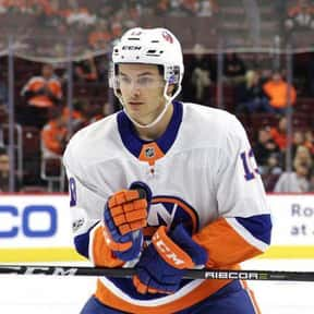 Matthew Barzal is listed (or ranked) 17 on the list The Best Current NHL Players