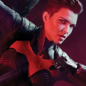 Batwoman is listed (or ranked) 6 on the list The Best New TV Shows With Gay Characters of the Last Few Years