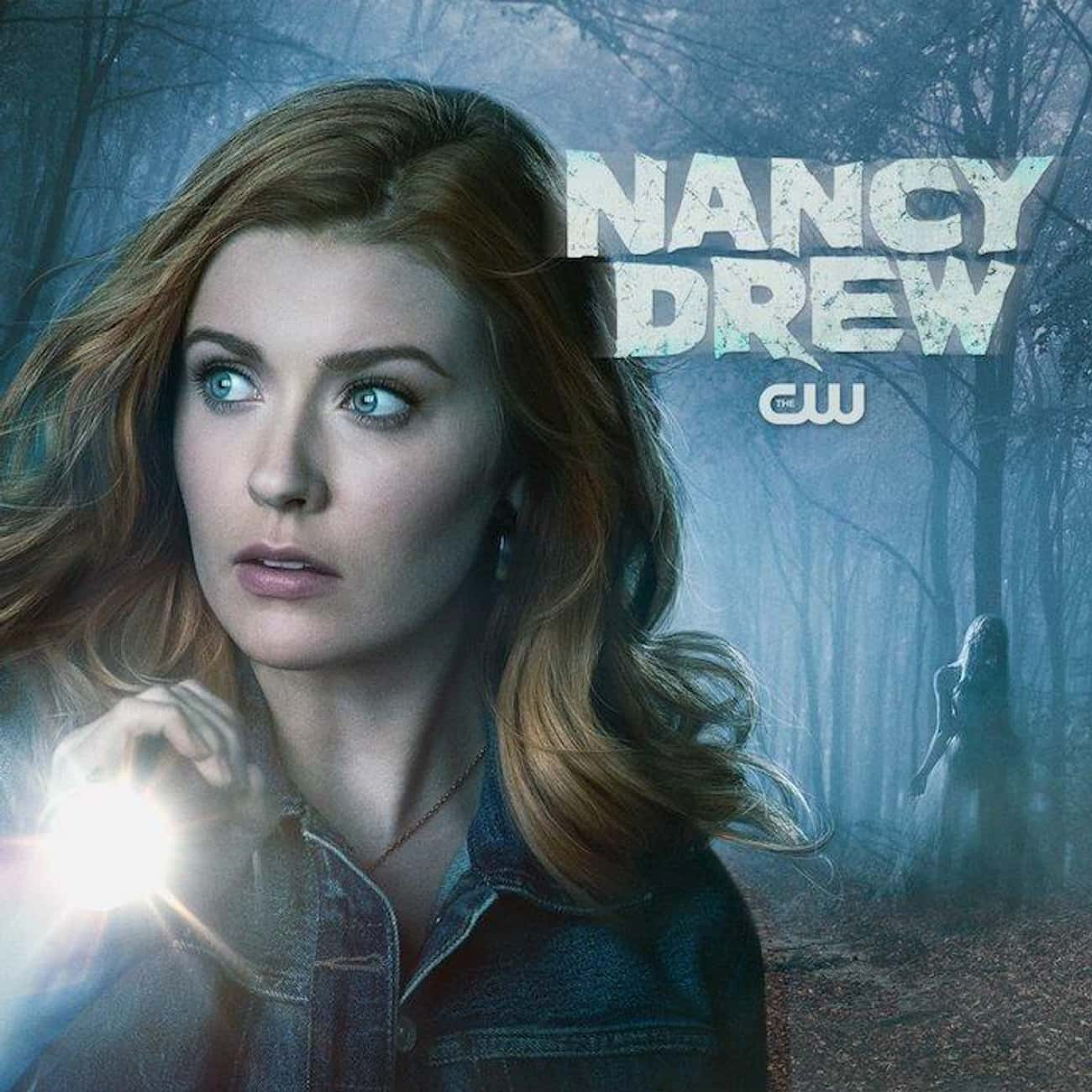 Nancy Drew is listed (or ranked) 1 on the list What To Watch If You Love 'Manifest'