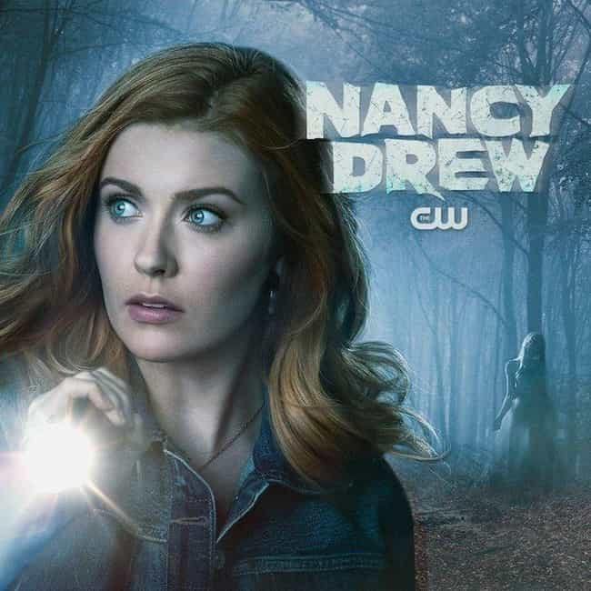 Nancy Drew is listed (or ranked) 2 on the list What To Watch If You Love 'Veronica Mars'