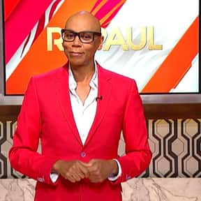 RuPaul is listed (or ranked) 11 on the list The Most Anticipated New Fox Shows of 2019