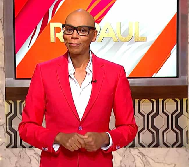 RuPaul is listed (or ranked) 4 on the list The Best New Fox Shows That Have Premiered in 2019