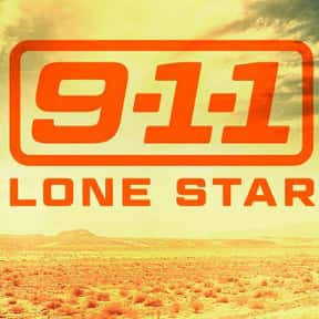 9-1-1: Lone Star is listed (or ranked) 9 on the list The Best Medical TV Shows Airing Now
