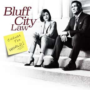 Bluff City Law is listed (or ranked) 24 on the list The Best 2010s NBC Shows