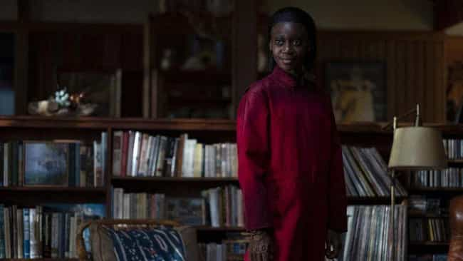 Shahadi Wright Joseph is listed (or ranked) 4 on the list The 15 Best Breakout Acting Performances Of 2019